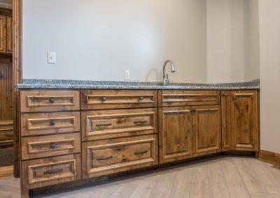 custom kitchen cabinets lansing kansas